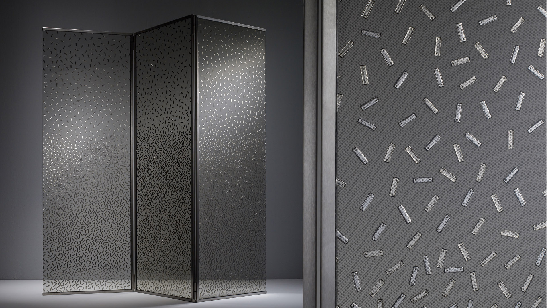 Product Design, Serenity of the Danube Collection | Heating Room Divider